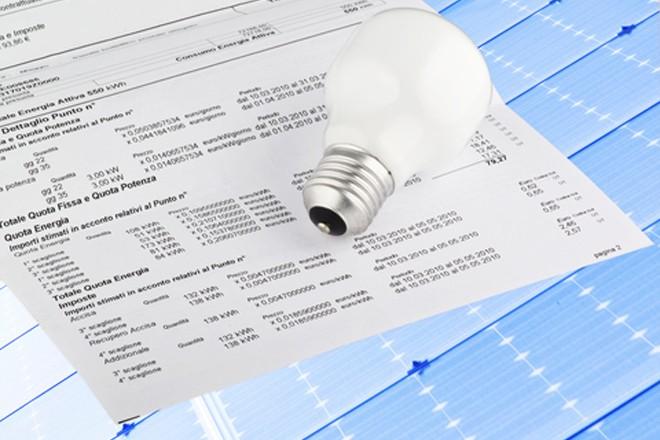 Aziende Energivore: sgravio sugli oneri generali