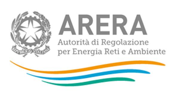 Nuovi incarichi e nuovo nome per l'AEEGSI