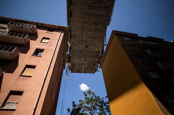 Crollo Ponte Morandi di Genova – Primi provvedimenti dell'Arera