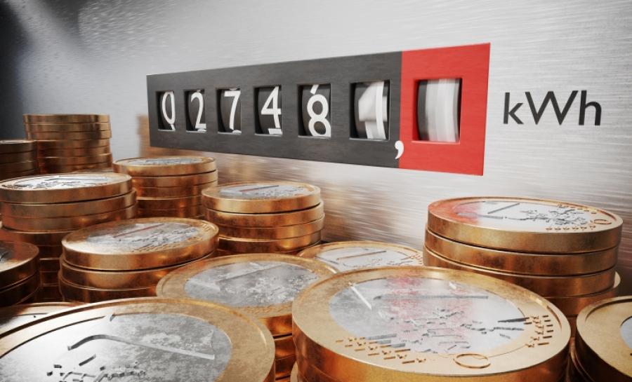 Costo dell'energia elettrica per micro e piccole imprese: Aumento del 7,6% nel terzo trimestre 2018