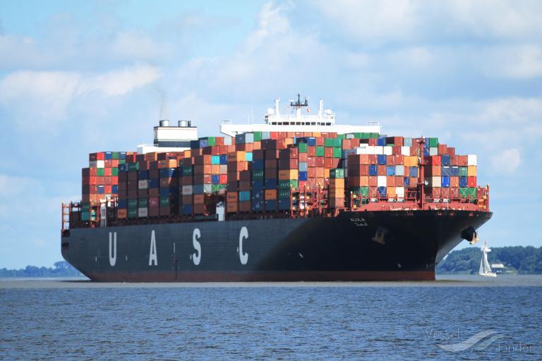 Fincantieri – In arrivo la prima nave container elettrica ed a guida autonoma