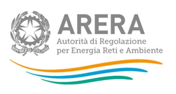 Consultazione ARERA su recesso contratti di energia elettrica e gas per i grandi clienti