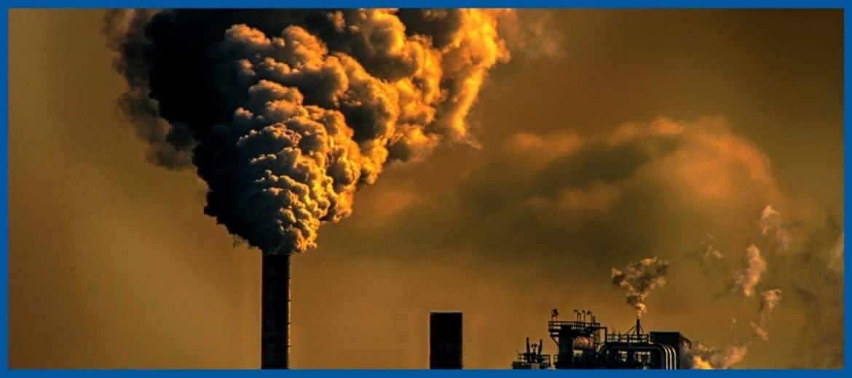 CO2 prezzi alle stelle in UE